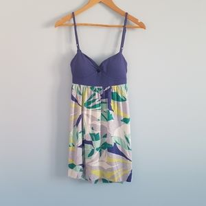 American Eagle sweetheart summer dress